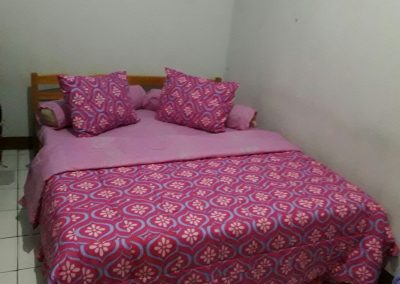 Bed Cover Perca